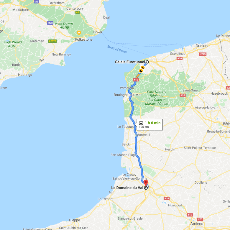 driving, weekend France, Maserati road trip, road trip, London to somme, London to calais