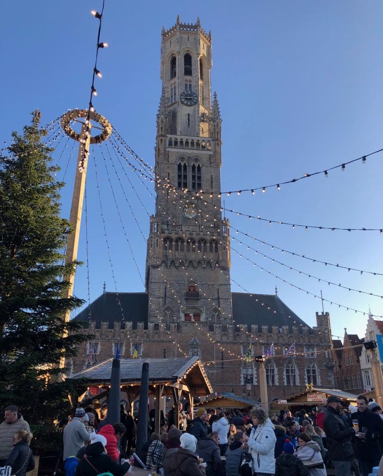 Bruges Christmas Market, Bruges Xmas Market, Bruges Xmas Road Trip